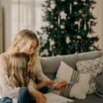 Finding Happy in the Holidays: Co-Parenting in a Pandemic