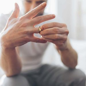 What If I Don't Want a Divorce?