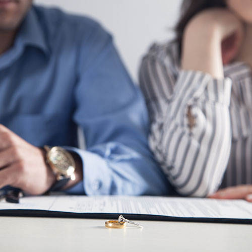 The Impact of Covid on Divorce Rates